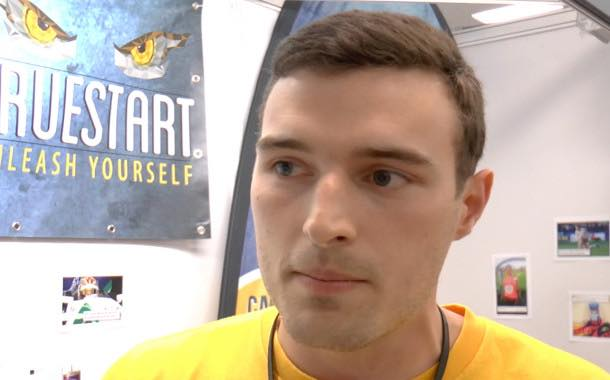Interview: TrueStart aims to improve recovery after exercise