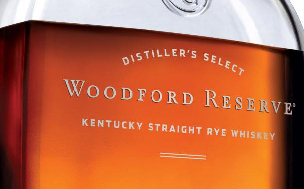 Woodford Reserve launches first permanent rye whiskey