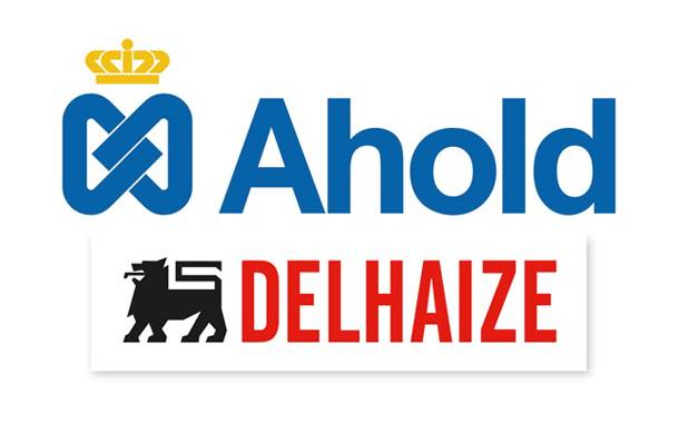 Ahold and Delhaize confirm intention to merge