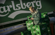 Carlsberg 2017 results hit by struggling Russian beer market