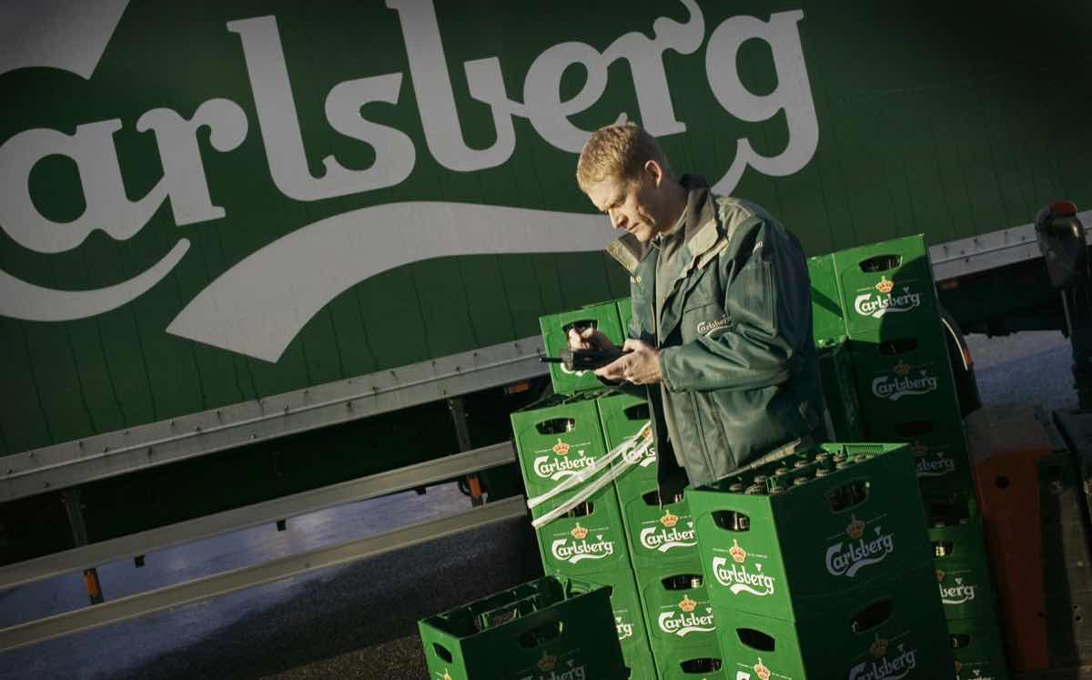 Carlsberg crowdsources green ideas in new $20,000 competition