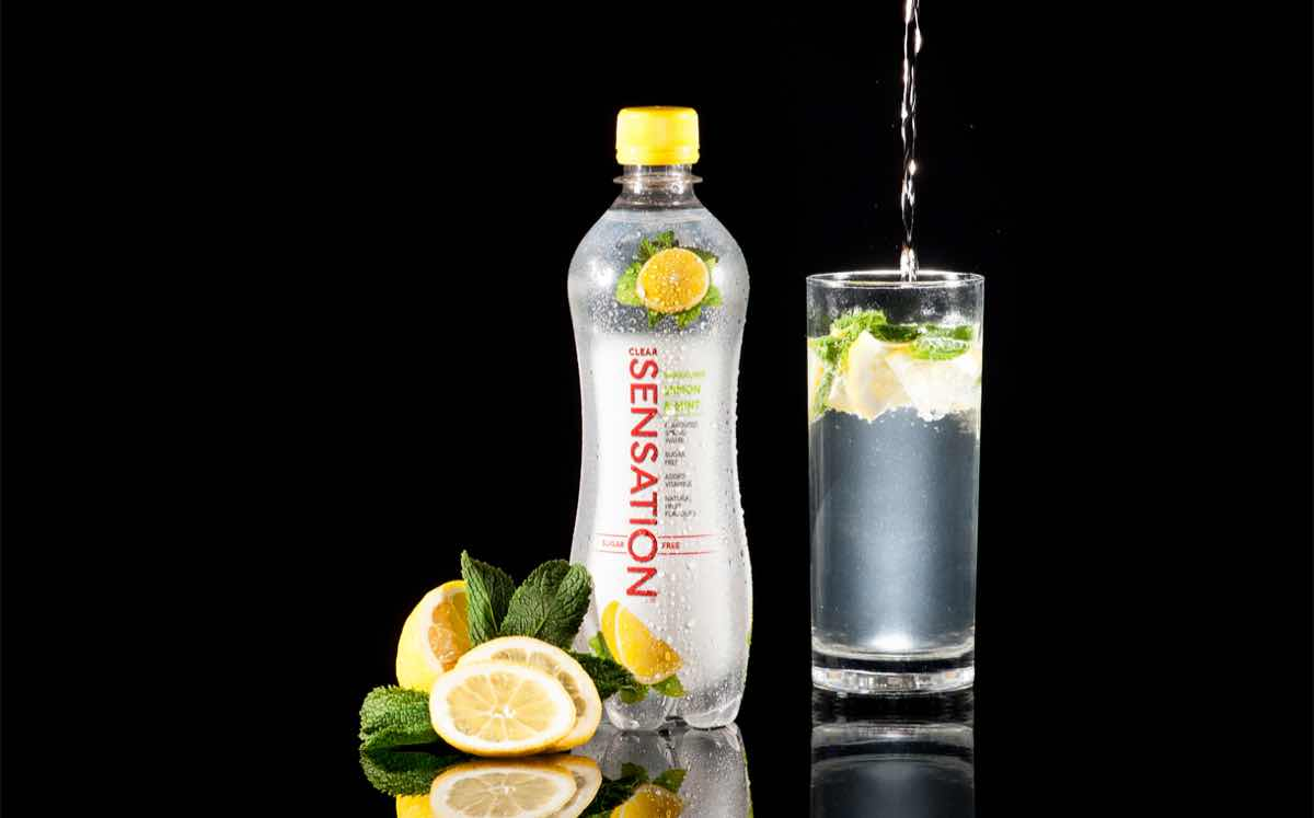 Perfectly Clear launches new premium flavoured water range