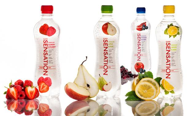 Perfectly Clear / CBL Drinks / Clear Sensation