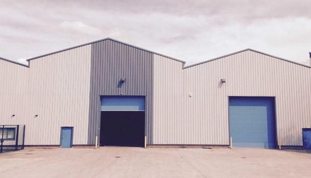 CMB Engineering expands can making equipment production facility