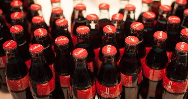 Soft drinks and sustainability
