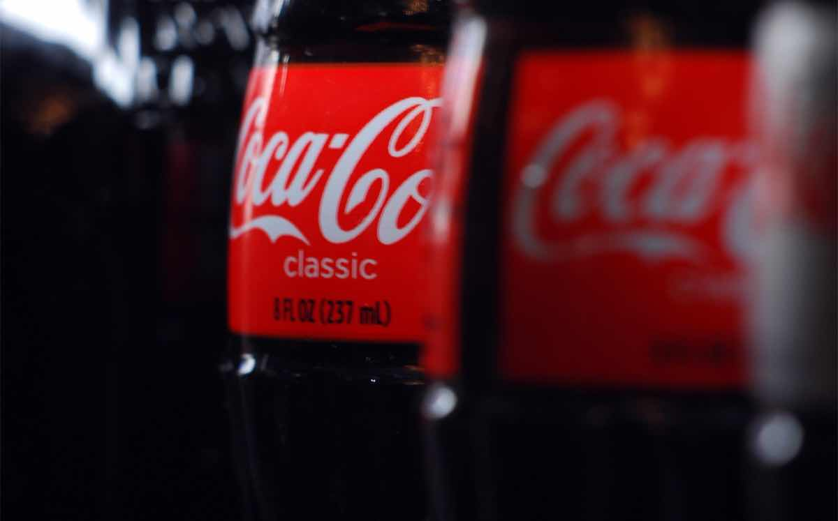 Coca-Cola Consolidated reports strong second-quarter growth