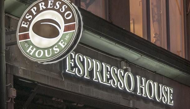 Douwe Egberts owner buys Nordic coffee shop chain Espresso House for $280m