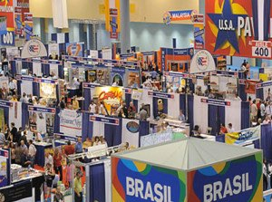 19th Americas Food and Beverage Show and Conference @ Miami Beach Convention Center, Hall C | Miami Beach | Florida | United States