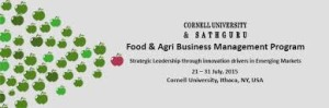 Food and Agribusiness Management Program @ Cornell University Campus | Ithaca | New York | United States