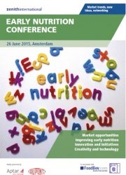 Early Nutrition Conference @ Amsterdam | North Holland | Netherlands