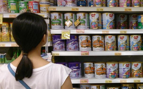 Infant formula recall causes further damage to Chinese dairy