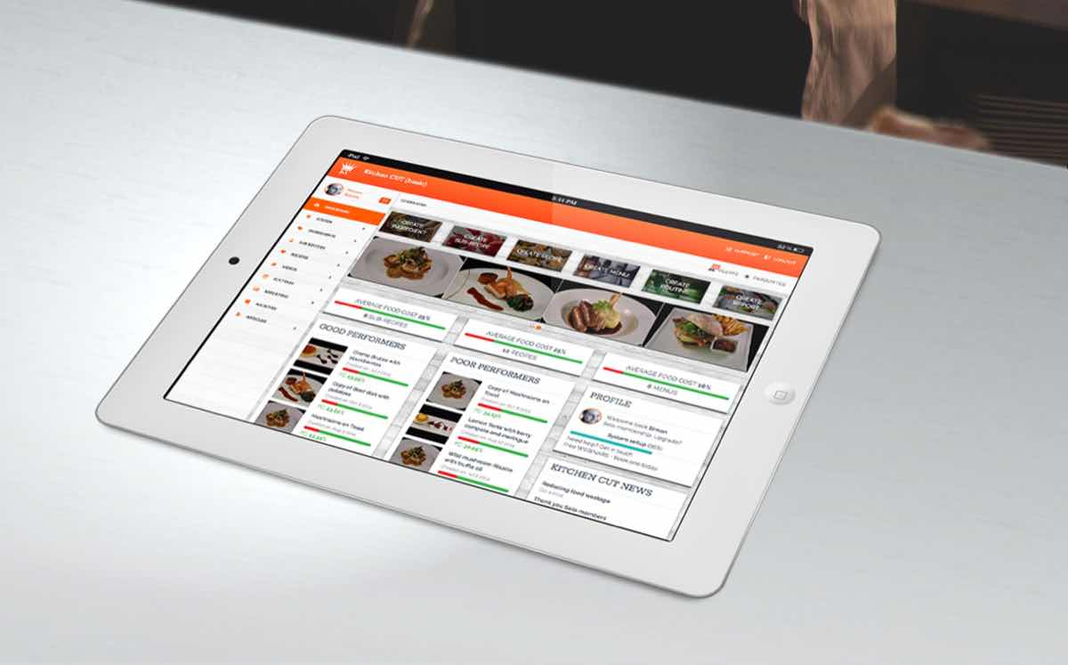 Software to reduce restaurants' food waste is awarded EU grant