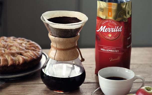 Lavazza buys Danish roaster Merrild from DE Master Blenders
