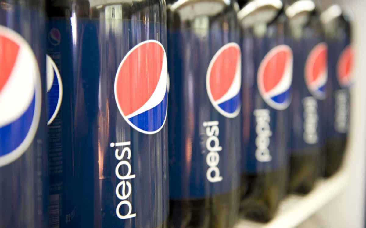 PepsiCo teams up with The Recycling Partnership in the US