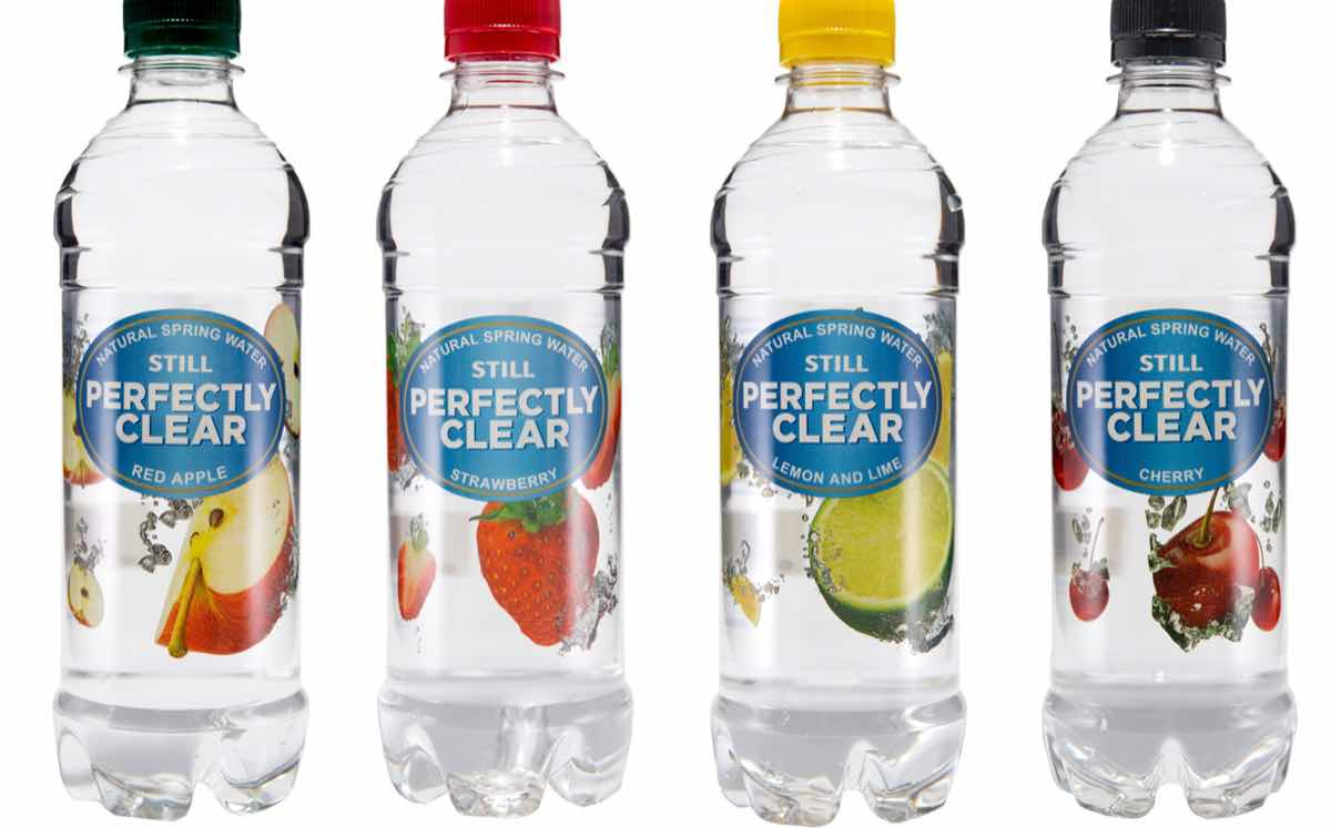 CBL Drinks and Speaking Water Brands announce merger