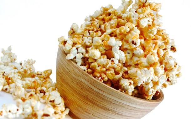 Popcorn's growth shows snack makers' need for strong insights