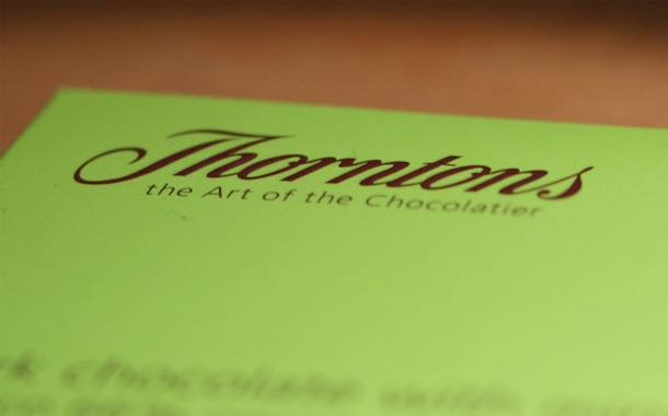 Ferrero International agrees to acquire Thorntons for £112m