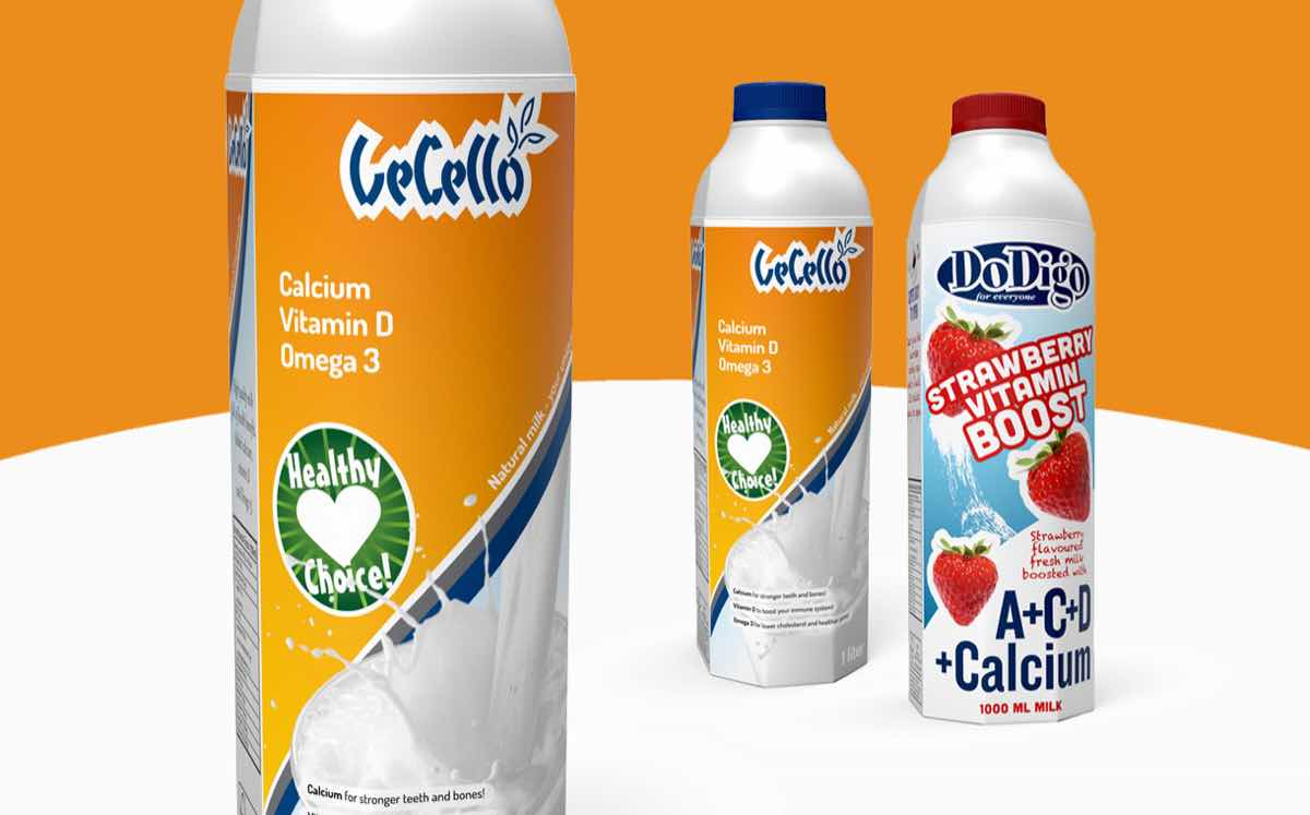 Tetra Pak Expands Aseptic Carton To Enriched Dairy