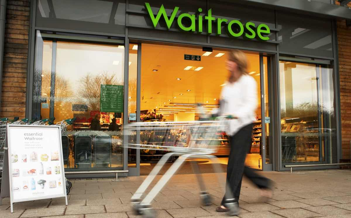 Prawns in their shells? Waitrose to trial film made of langoustines