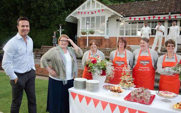 Yorkshire Tea launches experiential test match campaign