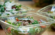 Costa Coffee to trial partnership with London salad brand Chop'd