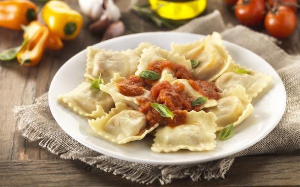 Quorn extends Everyday range with fresh pasta additions