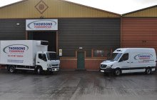 Warehouse investment pushes Thomsons Foodservice sales up