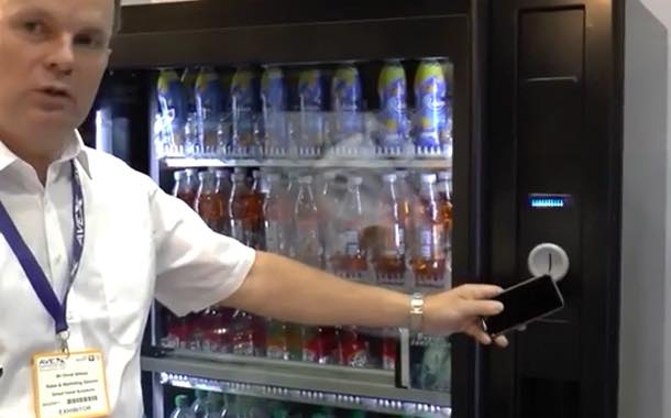 Podcast: To-the-point vending with Smart Vend Solutions