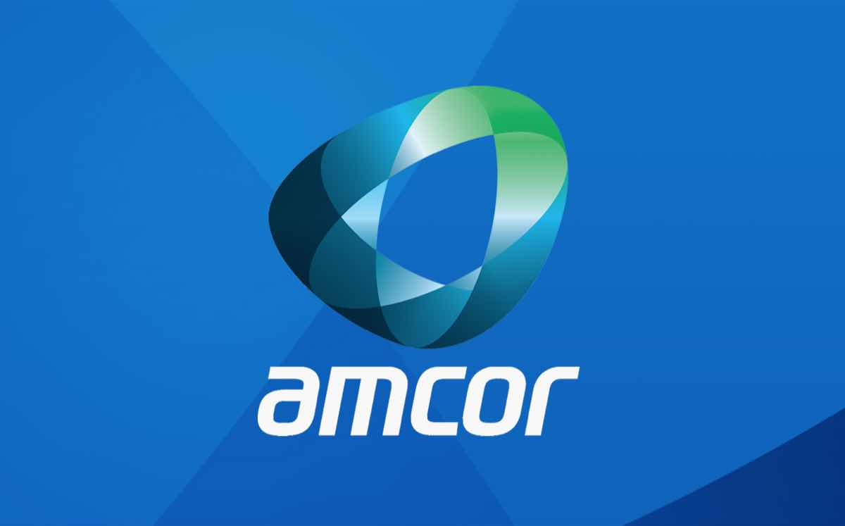 Amcor to make its packaging range fully-recyclable by 2025