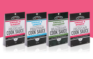 A gallery of new food products for July 2015