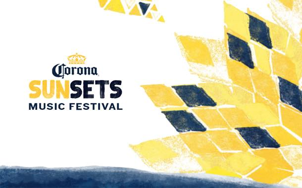 Corona partners with Spotify on consumer marketing campaign