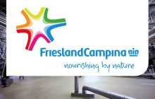 FrieslandCampina sells Creamy Creation cream liqueur unit