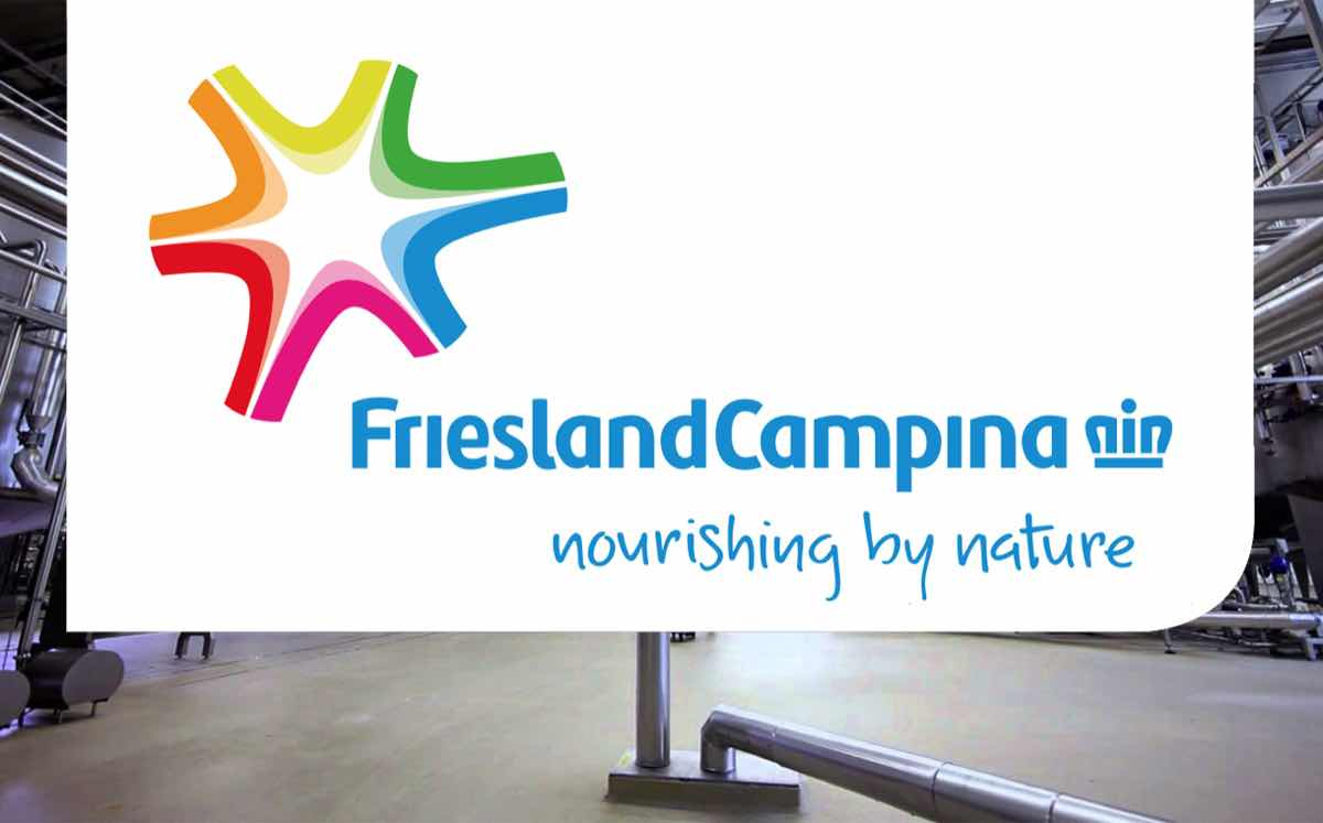 FrieslandCampina opens Vietnam sustainable dairy zone