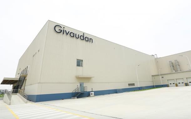 Swiss company Givaudan posts strong full-year financial results