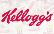 Kellogg operating profit falters as cereal sales fall