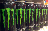 Monster Beverage quarterly sales exceed $1bn for the first time