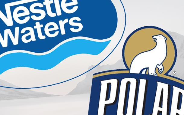 Nestlé Waters and Polar Beverages sign distribution agreement