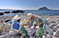 Nestlé, Unilever and others sign European Plastics Pact