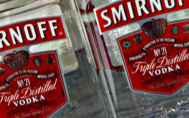 High spirits as both Diageo and Anheuser-Busch grow revenue