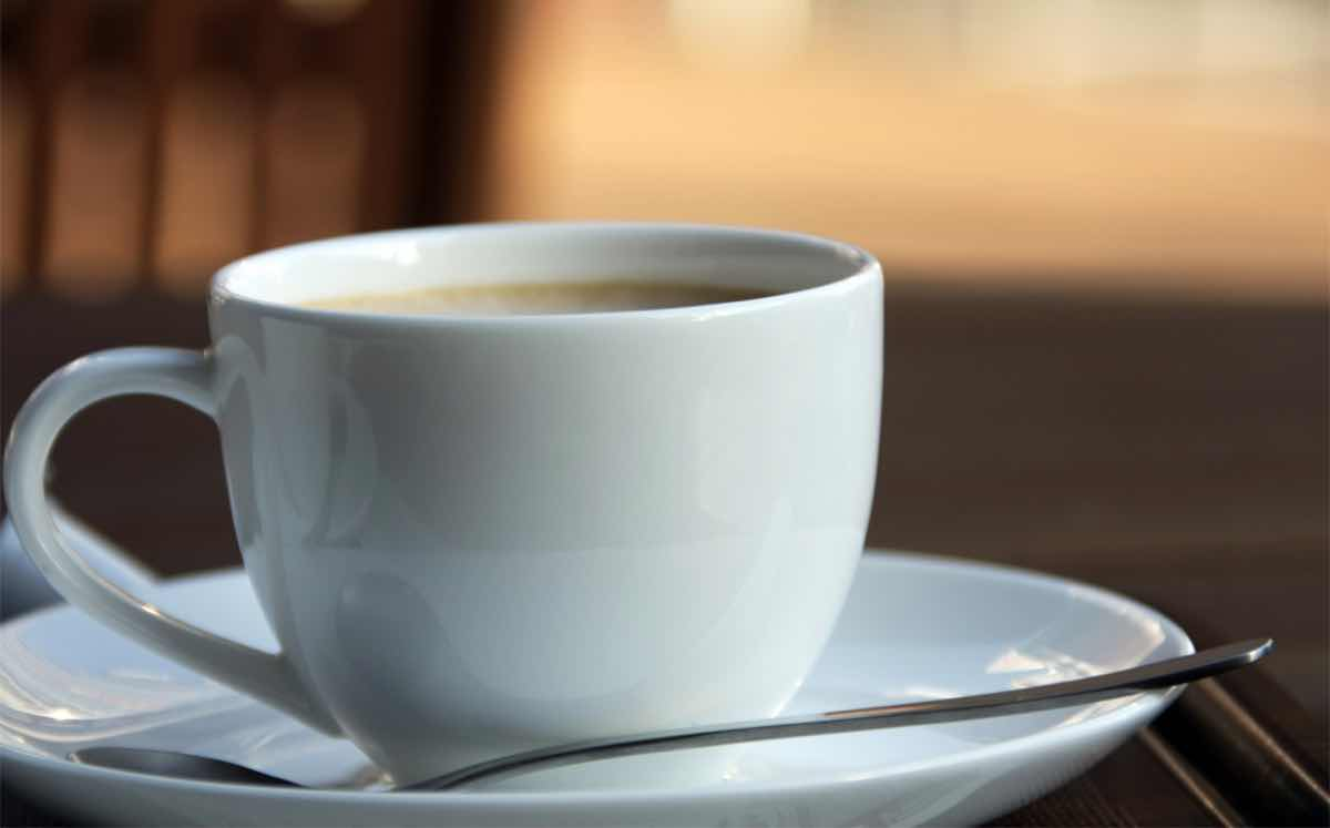 Chinese coffee consumption outgrowing tea, says study
