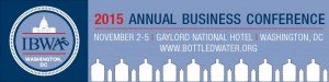 The 2015 IBWA Annual Business Conference and Trade Show @ Gaylord National Hotel | Washington | District of Columbia | United States