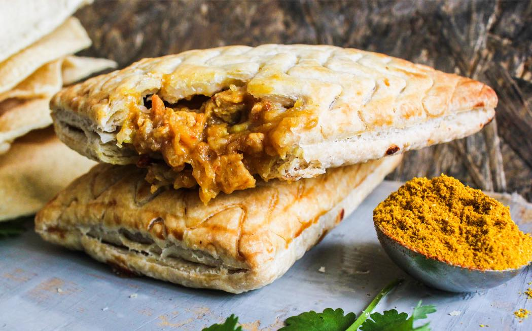 Lewis Pies secures Middle Eastern distribution for halal