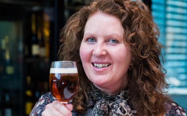 Interview: UK's beer sommelier of the year talks glass packaging