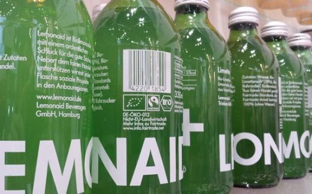 Lemonaid and ChariTea to launch ethical soft drinks lines in UK