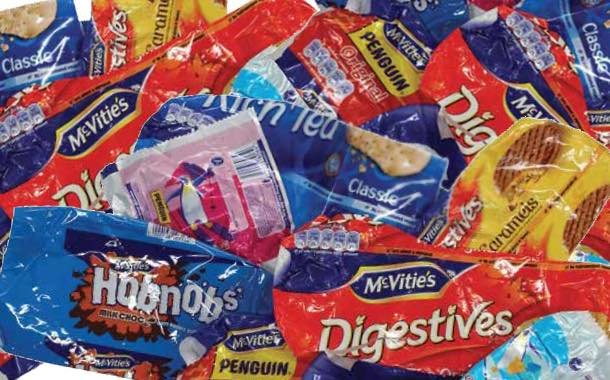 McVitie's recycling scheme raises £35,000 for good causes