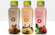 Argo Tea launches new ready-to-drink tea dairy line