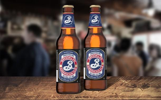 Brooklyn Brewery to launch American-style pale ale in the UK