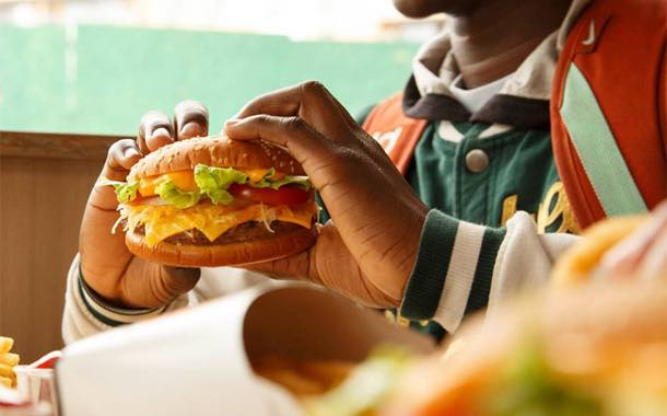 4,000th Burger King in EMEA heralds 'next generation' of restaurants
