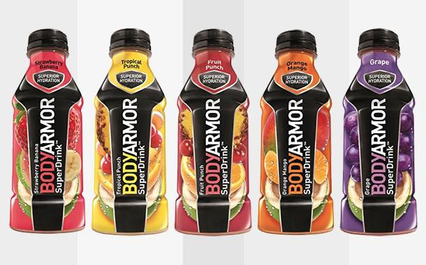 Dr Pepper Snapple acquires stake in sports drink BodyArmor