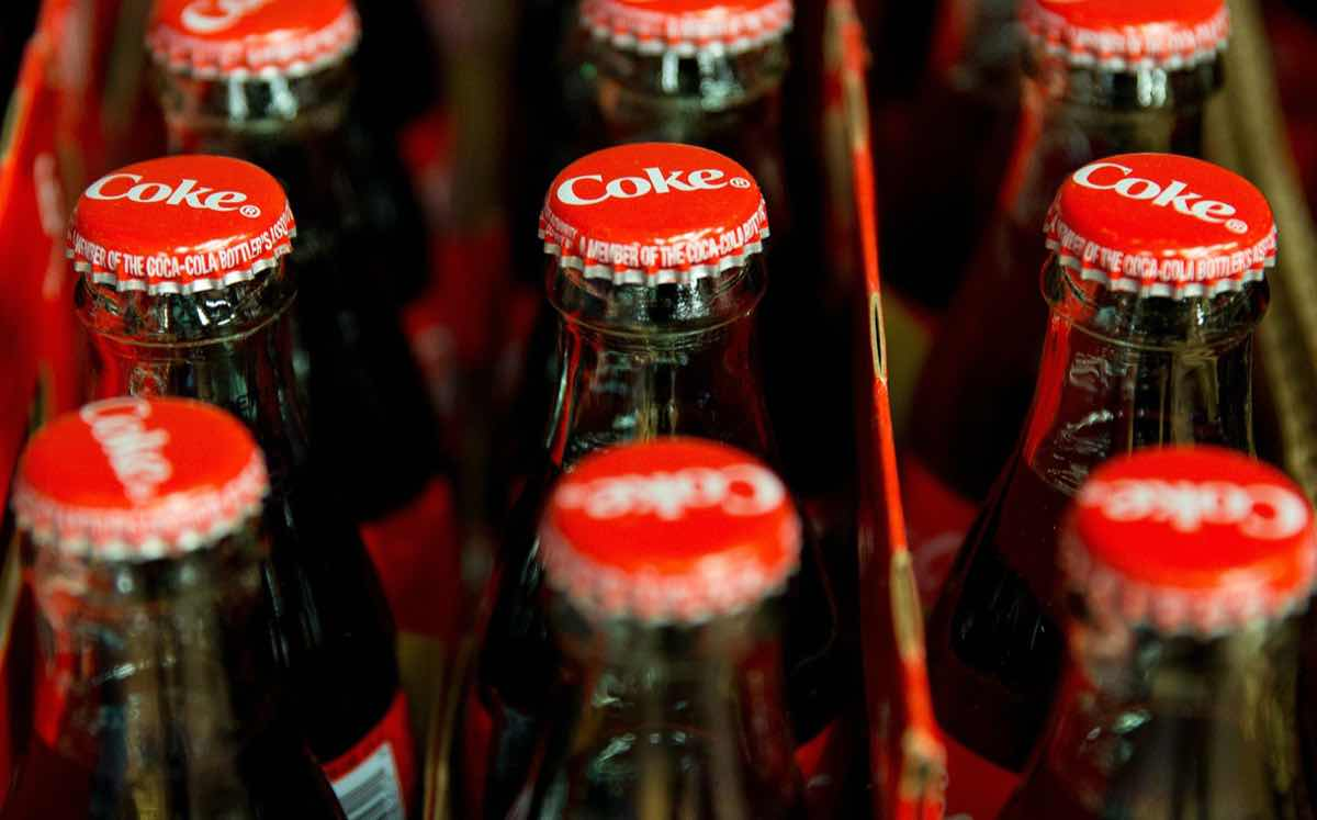 Coca-Cola bottling plant in Baltimore gets $10m investment